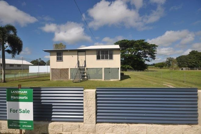 Picture of 83 Farrell Drive, MACKNADE QLD 4850