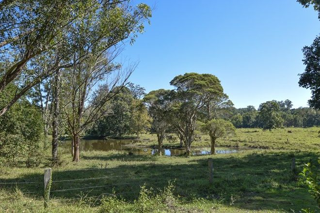 Picture of 12 Silky Oak Drive, NIMBIN NSW 2480