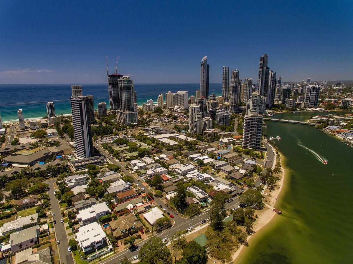 31 Norfolk Avenue, Surfers Paradise QLD 4217, Image 0
