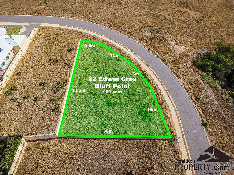 22 Edwin Crescent, Bluff Point WA 6530, Image 1