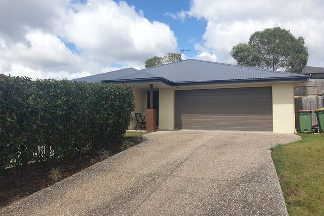 Picture of 2 Mercer Street, PIMPAMA QLD 4209