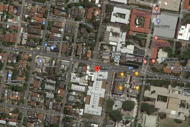 Picture of RANDWICK NSW 2031