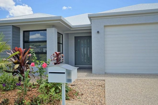 Picture of Lot 245 Annan Bend, MOUNT PETER QLD 4869