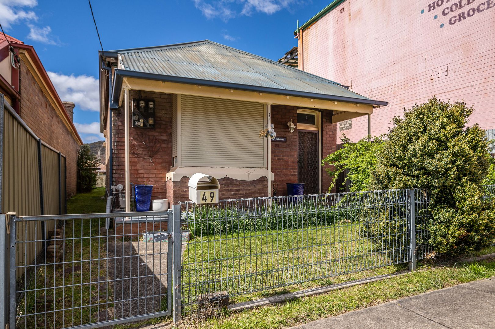49 Laurence Street, Lithgow NSW 2790