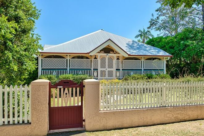 Picture of 33 Gray Road, WEST END QLD 4101