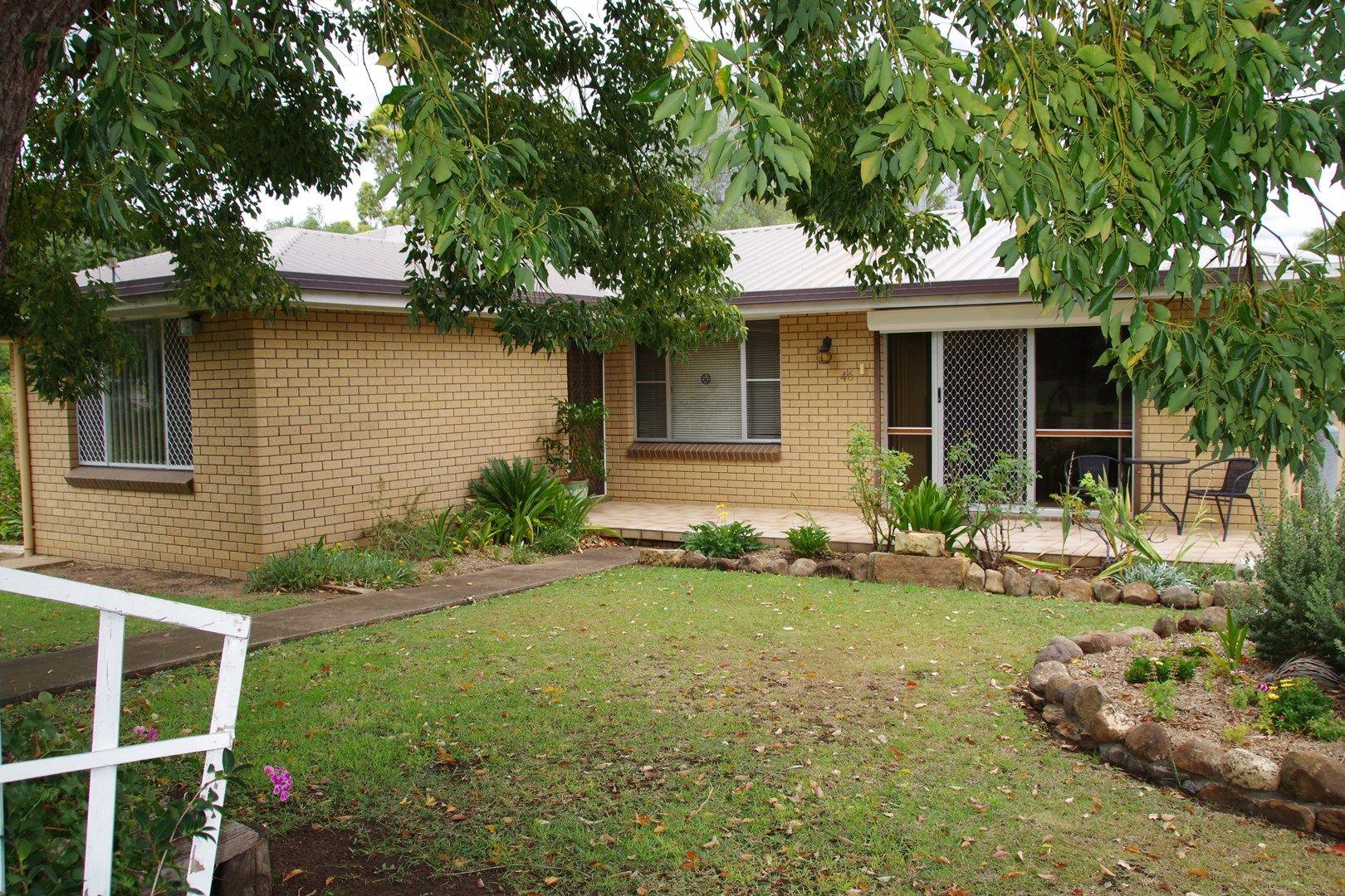 46 Arnold Street, Allora QLD 4362, Image 0