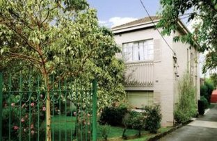 Picture of 3/863 Glenferrie Road, Kew VIC 3101