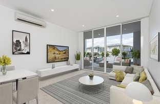 Picture of 110/58 Peninsula Drive, Breakfast Point NSW 2137
