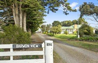 Picture of 1629 Hamilton Highway, Murgheboluc VIC 3218