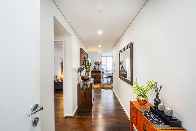Picture of 607/2 Oldfield Street, BURSWOOD WA 6100