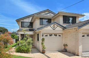 Picture of 53a Pearson Street, South Wentworthville NSW 2145