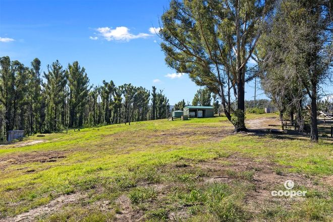 Picture of 4 Bloodwood Road, YATTE YATTAH NSW 2539