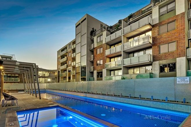 Picture of 301/300 Young Street, FITZROY VIC 3065