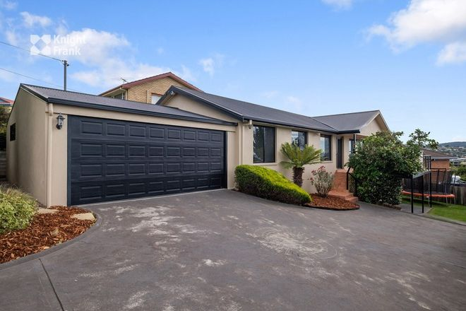 Picture of 4 Kulgoa Place, BLACKMANS BAY TAS 7052