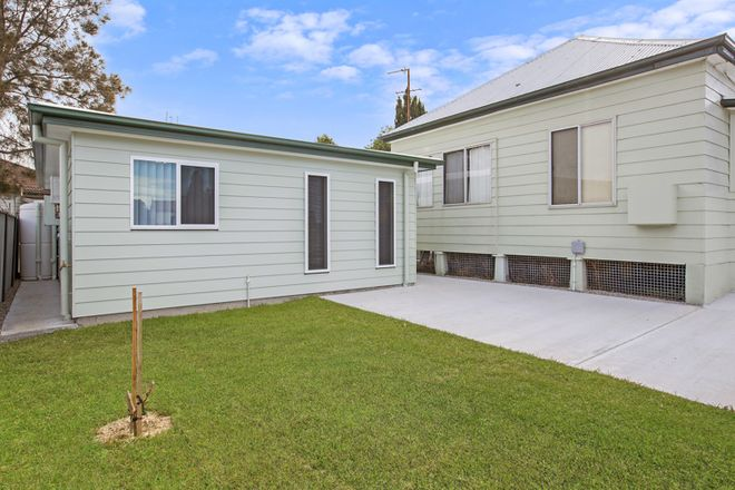 Picture of 108 Hanbury Street, MAYFIELD NSW 2304