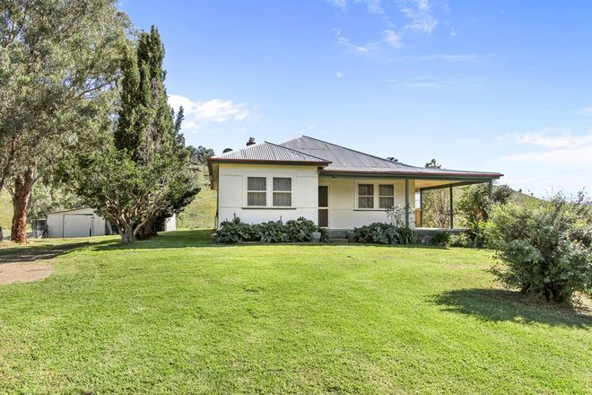 Picture of 914 West Bank Road, NUNDLE NSW 2340