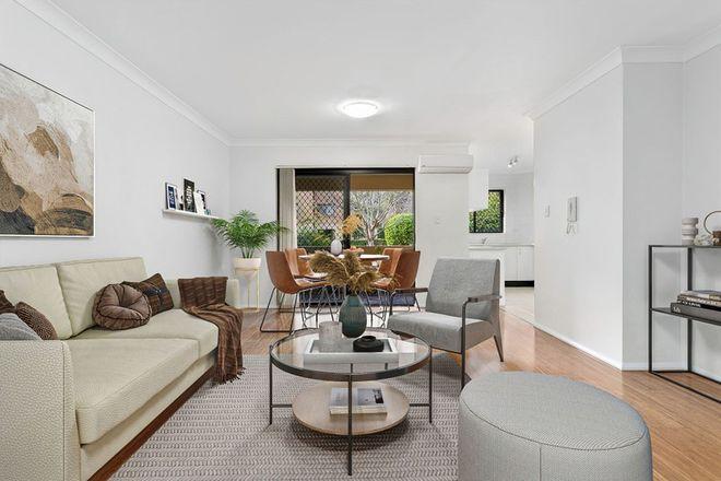 Picture of 26/104-112 Glencoe Street, SUTHERLAND NSW 2232