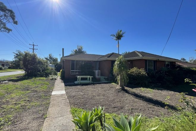 Picture of 43 Greenwell Point Road, NOWRA NSW 2541