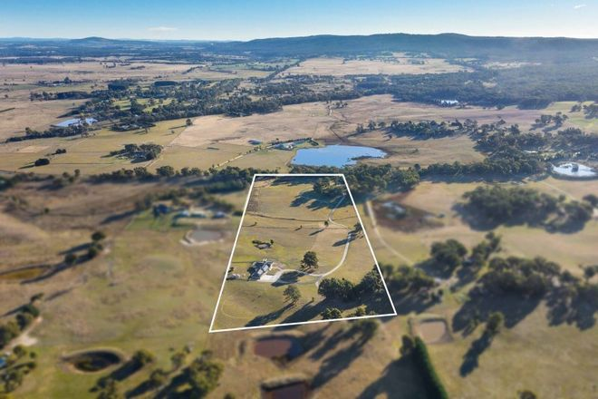 Picture of 310 Lancefield-Tooborac Road, LANCEFIELD VIC 3435