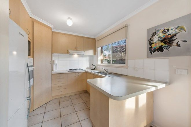 Picture of 2/25 Minerva Crescent, KEILOR DOWNS VIC 3038