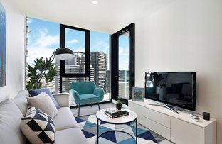 Picture of 1009/45 Clarke Street, Southbank VIC 3006