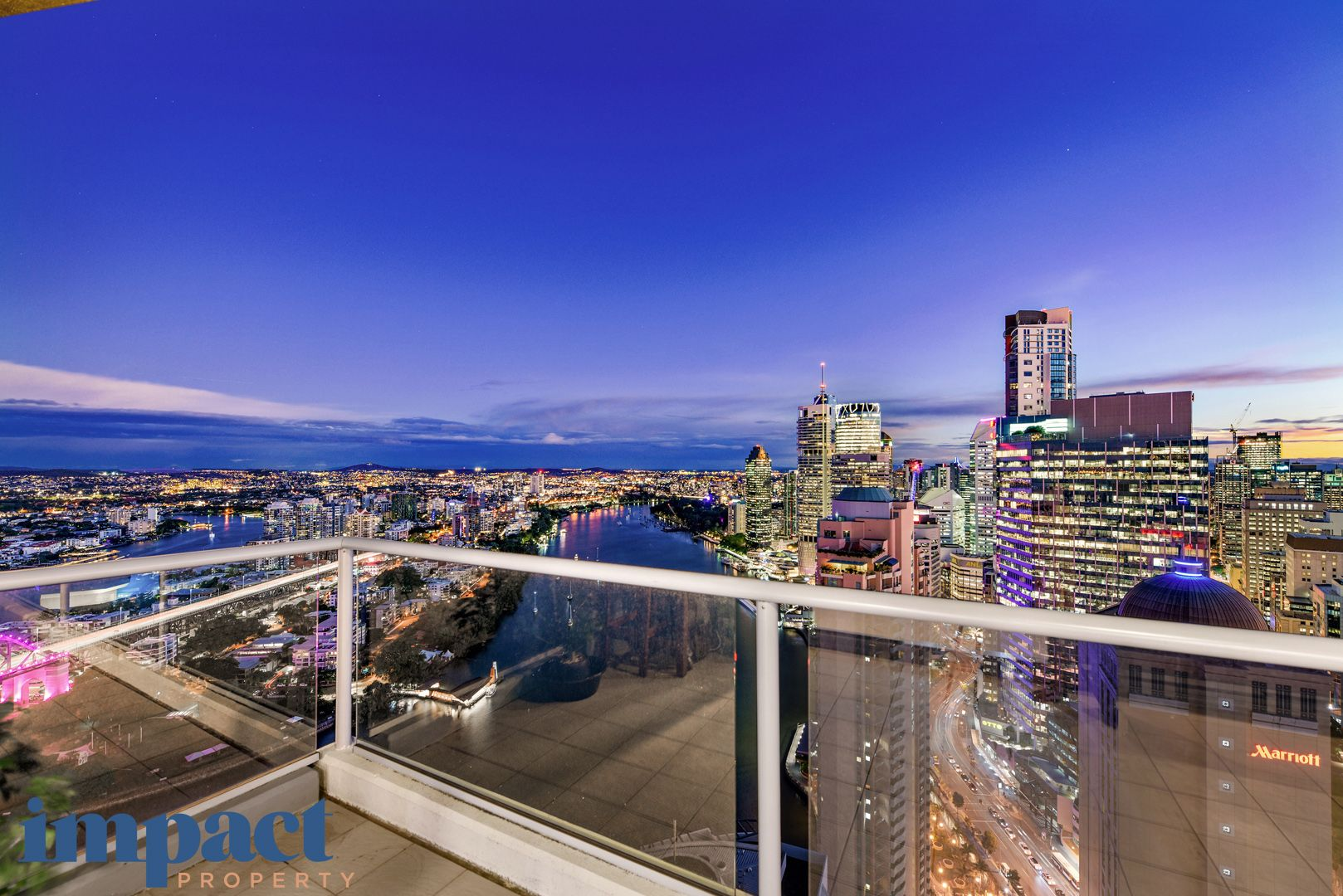 431/30 Macrossan St, Brisbane City QLD 4000, Image 0