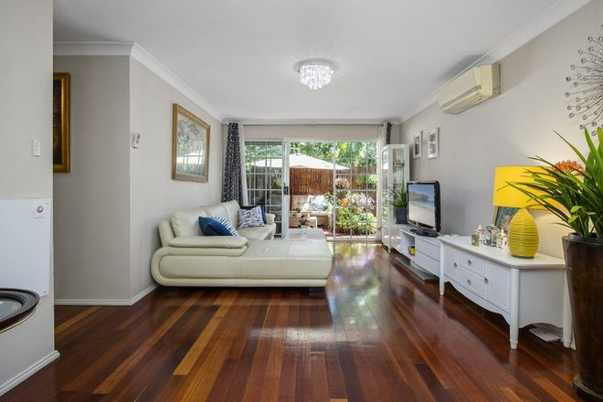 Picture of 3/17 Leo Road, PENNANT HILLS NSW 2120