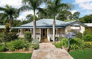 Picture of 55 Blackwood Drive, Ferny Hills QLD 4055