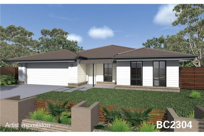 Picture of 12 Pacific Drive, BOORAL QLD 4655