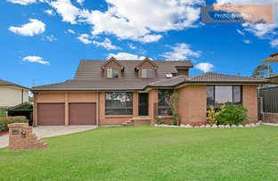 Picture of 6 Newmoon Place, St Clair NSW 2759