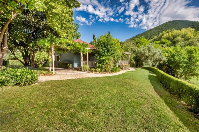 Picture of 267 Happy Valley Road, OVENS VIC 3738
