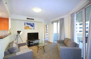 Picture of 2201/21 Mary Street, Brisbane City QLD 4000
