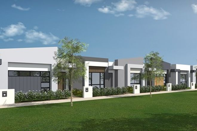 Picture of Lot 121 Rafferty Lane, ARMSTRONG CREEK VIC 3217