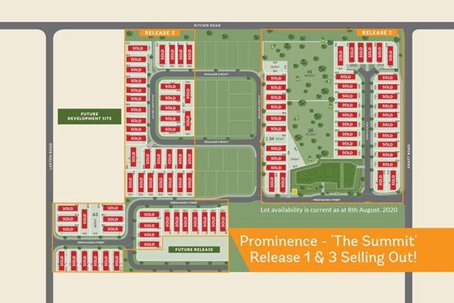 Picture of Lot 6 Heseltine Place, PALLARA QLD 4110