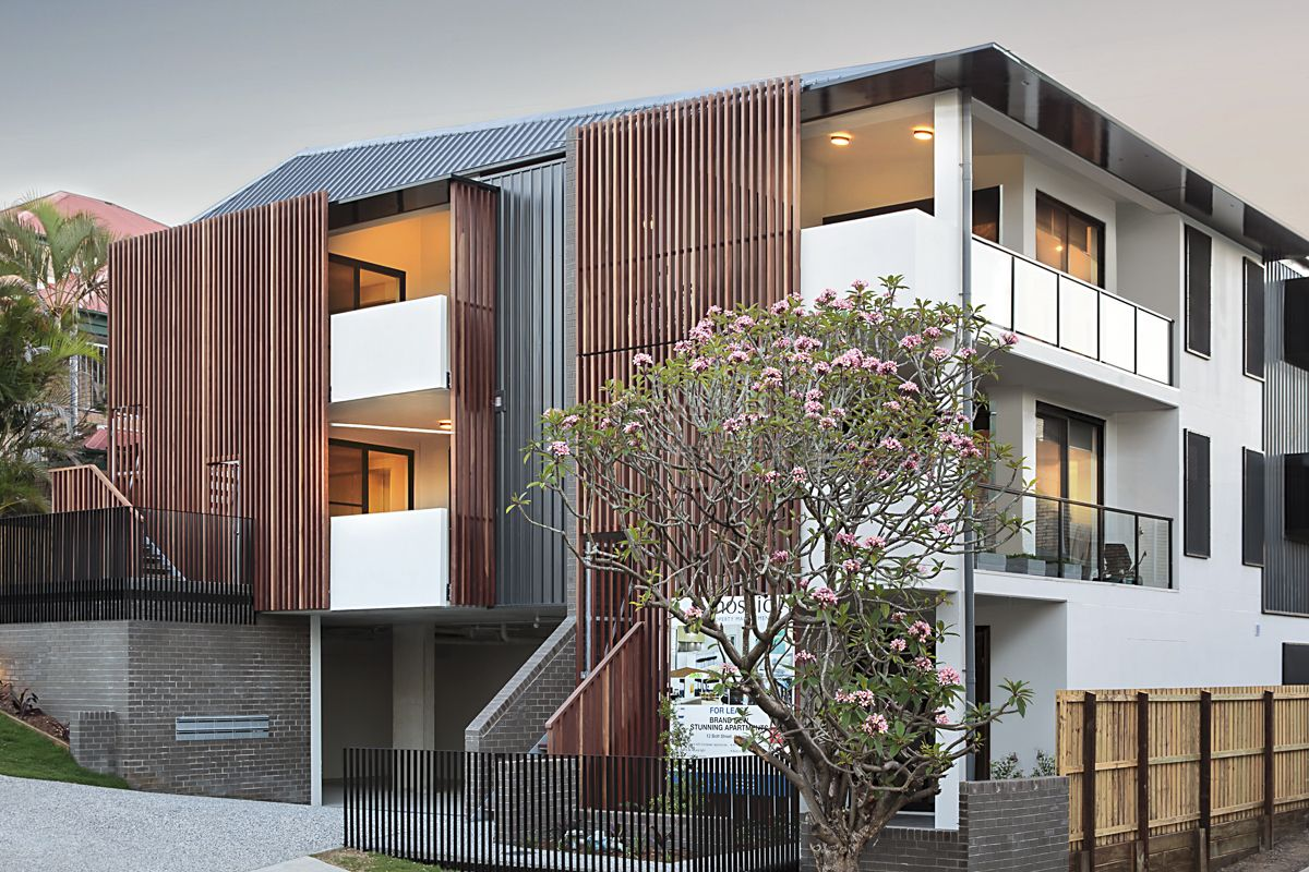 2/12 Bott Street, Ashgrove QLD 4060, Image 0