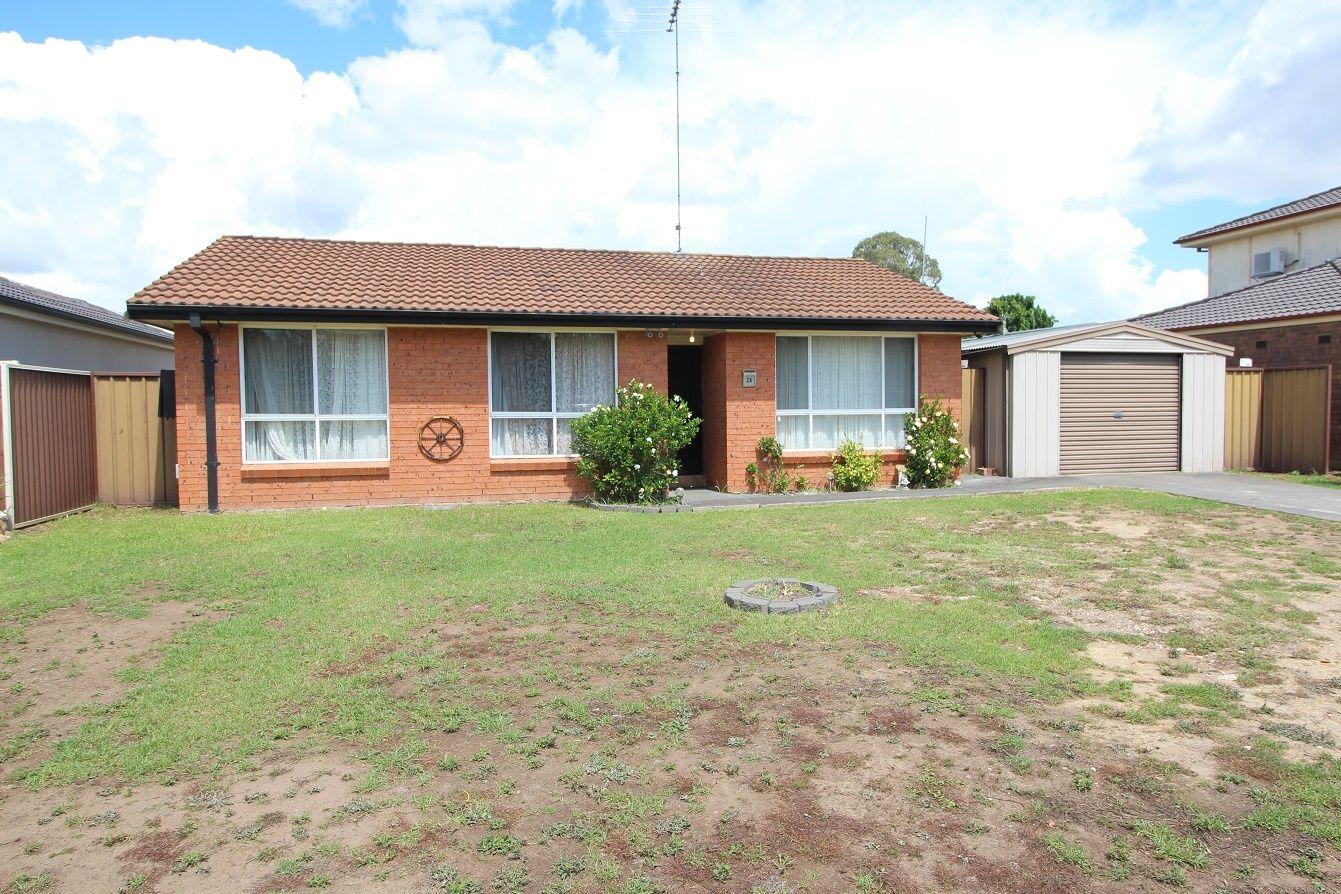 26 Swamphen Drive, Erskine Park NSW 2759, Image 0