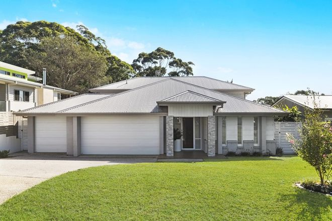 Picture of 10 Endeavour Drive, AVOCA BEACH NSW 2251