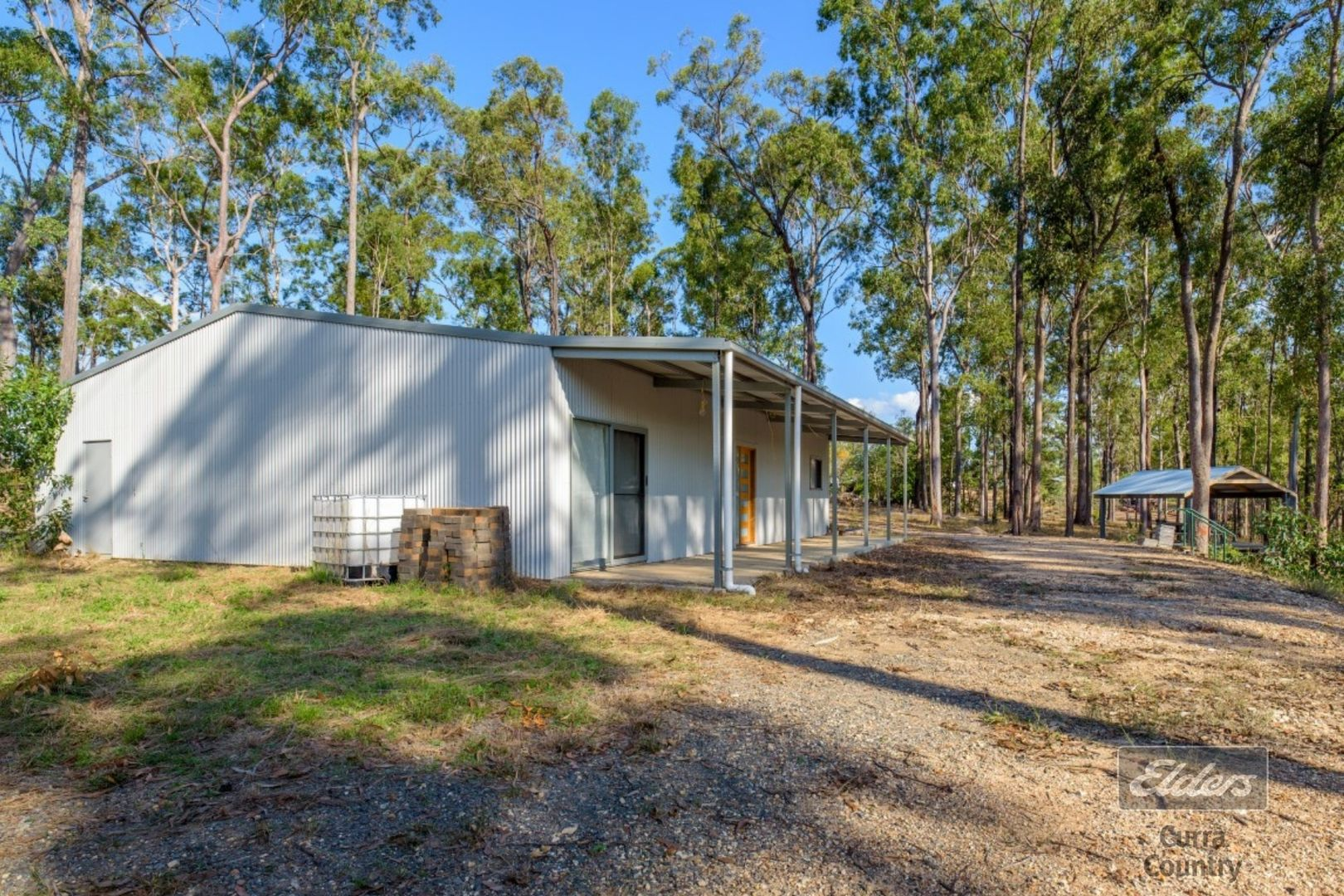 Lot 79 Pine Ridge Road, Glenwood QLD 4570, Image 0