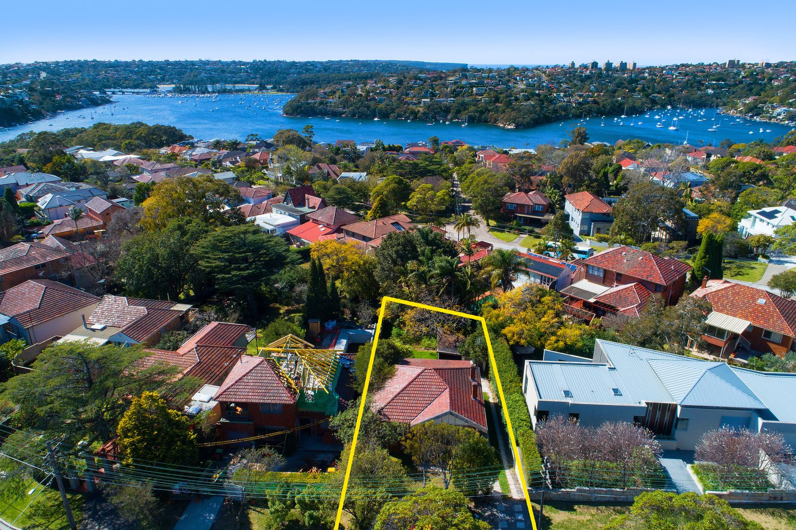 36 Dalmeny Road, Northbridge NSW 2063, Image 2