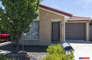 Picture of 66 Jeff Snell Crescent, Dunlop ACT 2615