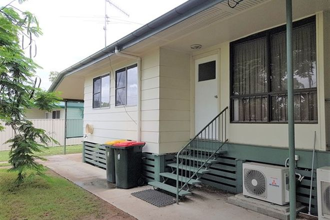 Picture of 16 Beresford Crescent, DYSART QLD 4745