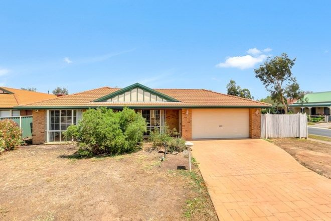 Picture of 14 Byron Court, WYNDHAM VALE VIC 3024