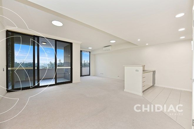 Picture of 606/49 Hill Road, WENTWORTH POINT NSW 2127