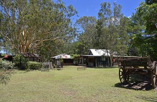 Picture of 25 Candole, Tucabia NSW 2462