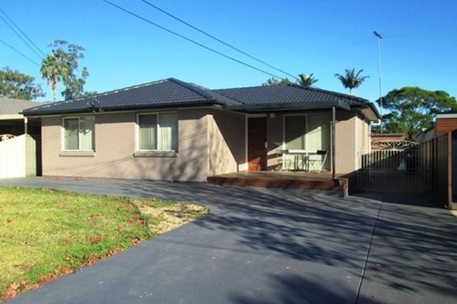 Picture of 20 Beatrice, ROOTY HILL NSW 2766