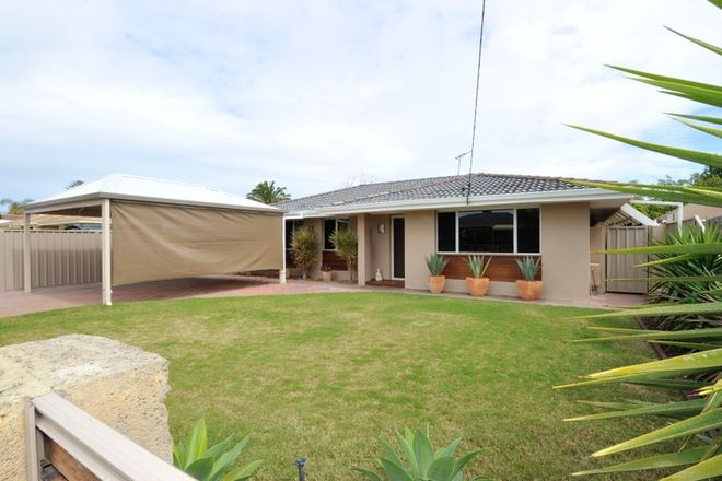 Picture of 65 Frederick Street, SHOALWATER WA 6169