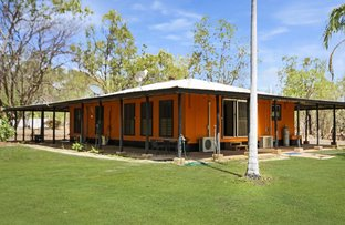 Picture of 210 Gunn Alley Road, Pine Creek NT 0847