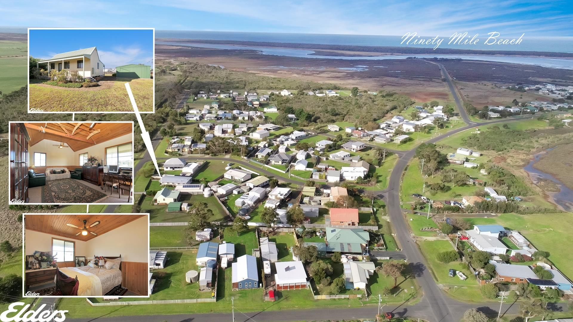 19 CHRISTOPHER STREET, Mcloughlins Beach VIC 3874, Image 0