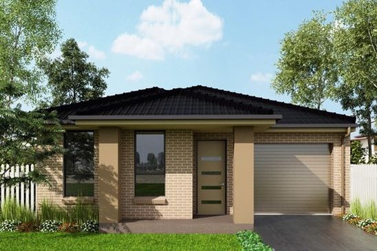 Picture of Lot 512 Pioneer Street, GREGORY HILLS NSW 2557