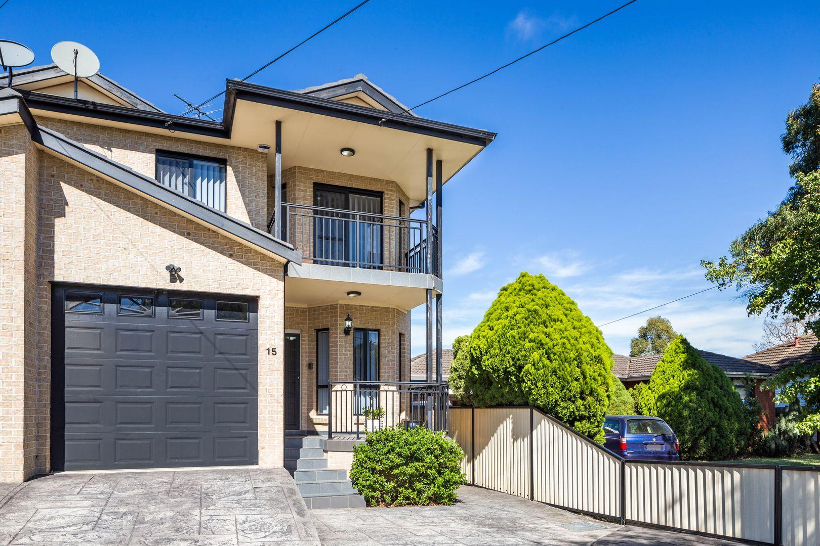 15 Merrett Crescent, Greenacre NSW 2190, Image 0